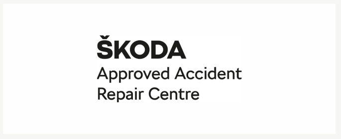 Skoda Approved Accident Repair Centre