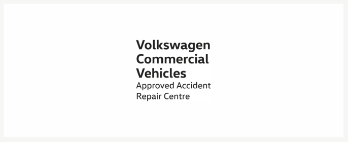 Volkswagen Commercial Approved Accident Repair Centre