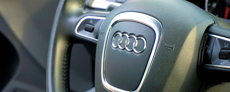 Audi approved car repairer Salisbury, Hampshire and Dorset