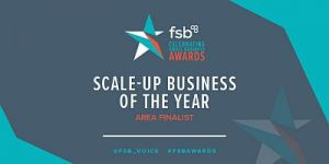 FSB Small Business Awards 2018