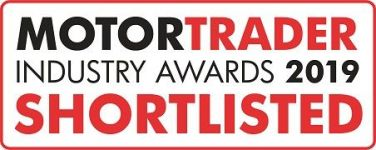 Motor Trader Awards 2019 shortlisted